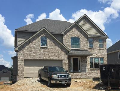 Georgetown Single Family Home For Sale: 175 Swilcan Bridge Way
