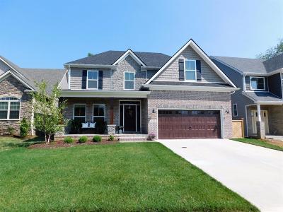Lexington Single Family Home For Sale: 3688 Stolen Horse Trace