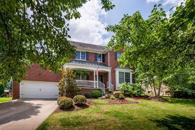 Lexington Single Family Home For Sale: 776 Andover Village Drive