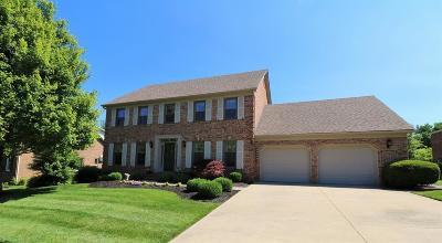 Lexington Single Family Home For Sale: 2122 Bahama