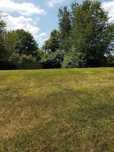 Lexington Residential Lots & Land For Sale: 902 Chinoe Road