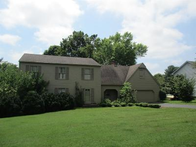 Somerset Single Family Home For Sale: 306 N Brookhaven Drive