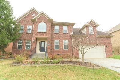 Lexington KY Single Family Home For Sale: $345,000