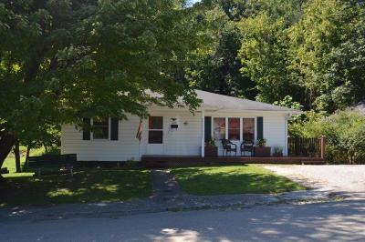 Williamsburg Single Family Home For Sale: 522 Elm Street