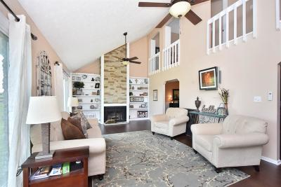 Nicholasville Single Family Home For Sale: 1842 Delaney Ferry Road