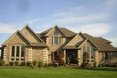 Lexington Single Family Home For Sale: 6496 Spears Point