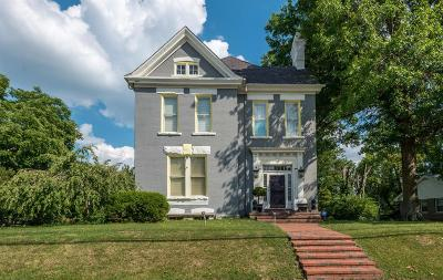 Winchester Single Family Home For Sale: 610 Boone Avenue