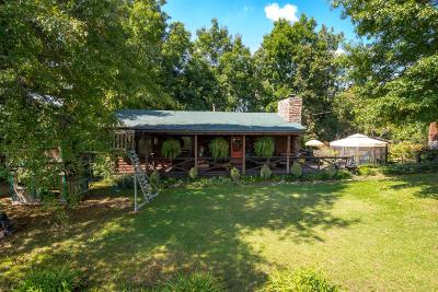 Winchester Single Family Home For Sale: 1260 Pilot View Road