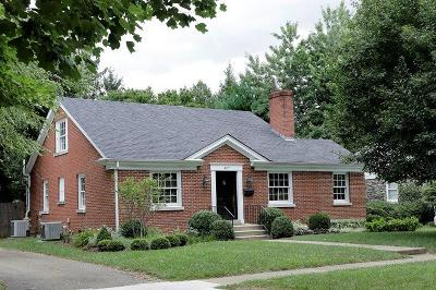 Single Family Home For Sale: 407 Queensway