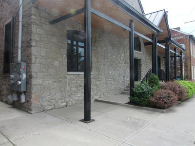 Lexington Condo/Townhouse For Sale: 514 West Short #103