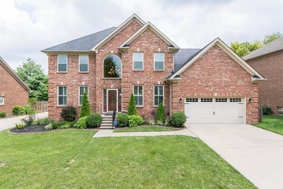 Lexington Single Family Home For Sale: 1233 Litchfield Lane