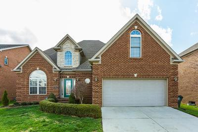 Lexington Single Family Home For Sale: 2477 Ogden Way