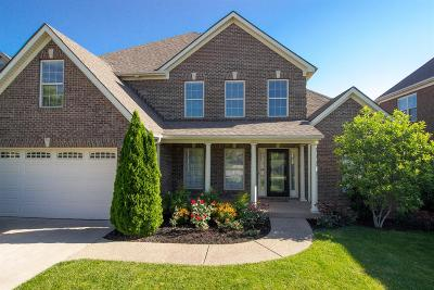 Single Family Home For Sale: 3865 Ormesby Place