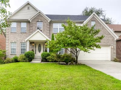 Single Family Home For Sale: 3016 Ashley Oaks Drive