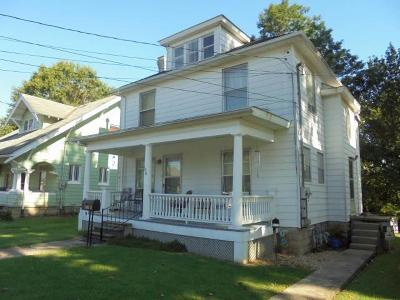 Cynthiana Multi Family Home For Sale: 108 Battle Grove Avenue