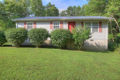 Corbin KY Single Family Home For Sale: $94,900