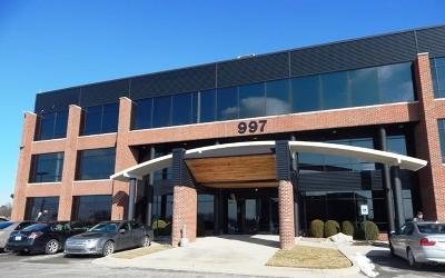 Anderson County, Fayette County, Franklin County, Henry County, Scott County, Shelby County, Woodford County Commercial For Sale: 997 Governors Lane #200