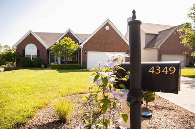 Lexington Single Family Home For Sale: 4349 Rivard