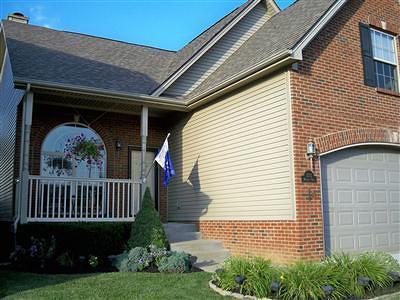 Lexington Single Family Home For Sale: 3713 Wargrave Walk