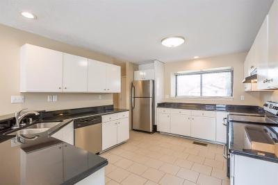 Lexington Single Family Home For Sale: 3660 Walden Drive #E