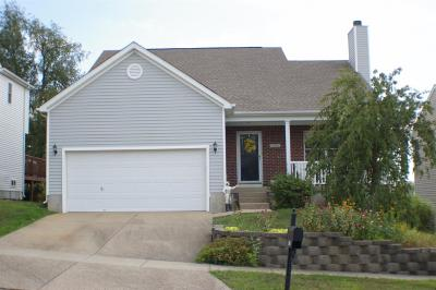 Scott County Single Family Home For Sale: 106 Dunn Circle