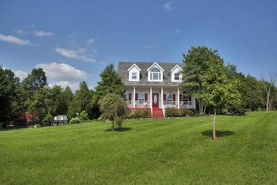 Anderson County, Fayette County, Franklin County, Henry County, Scott County, Shelby County, Woodford County Farm For Sale: 1512 Wildcat Road