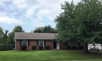 Fayette County Single Family Home For Sale: 270 Malabu Drive