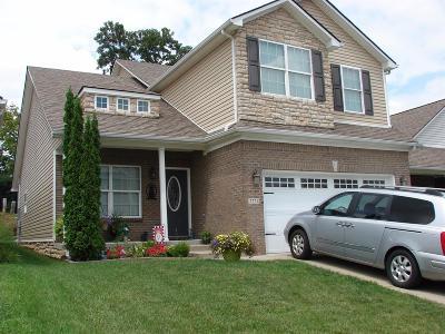 Lexington Single Family Home For Sale: 2221 Pokeberry Park