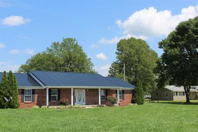Berea Single Family Home For Sale: 195 Dreyfus Road