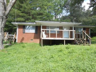 Barbourville Single Family Home For Sale: 114 Goodman Lane