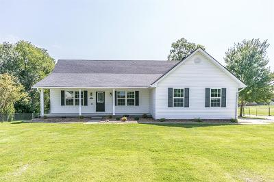 Berea Single Family Home For Sale: 232 Elkmont Drive