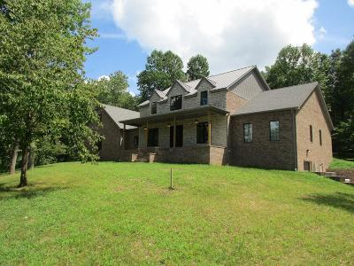 Somerset Single Family Home For Sale: 268 Woods Creek Drive