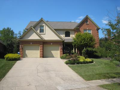 Lexington Single Family Home For Sale: 1133 Haverford Way