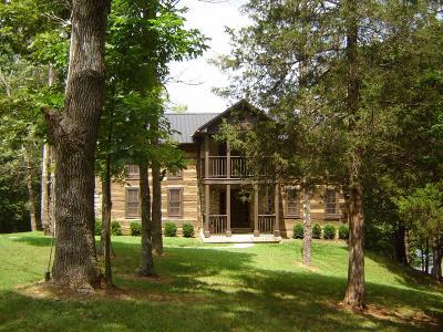 Single Family Home For Sale: 145 S Deer Lake Path