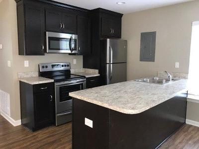 Frankfort Condo/Townhouse For Sale: 333 E Fourth Street