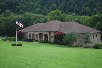 Lancaster Single Family Home For Sale: 710 Lakeside Drive