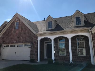 Lexington Single Family Home For Sale: 4055 Livingston Lane