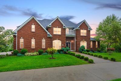 Richmond Single Family Home For Sale: 618 Apricot Drive