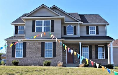Nicholasville Single Family Home For Sale: 892 Union Mill Road