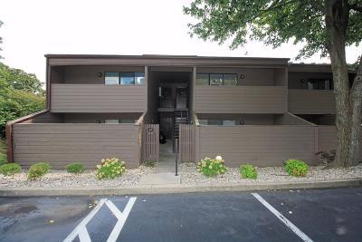 Lexington Condo/Townhouse For Sale: 750 Shaker Drive #104