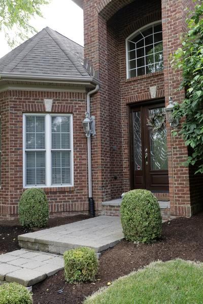 Lexington Single Family Home For Sale: 3805 Horsemint Trail
