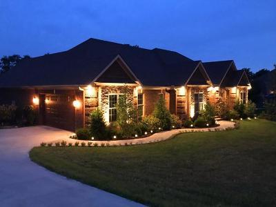 Richmond Single Family Home For Sale: 2049 Powhatan Trail