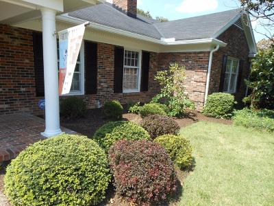 Lexington Single Family Home For Sale: 825 Chinoe Road