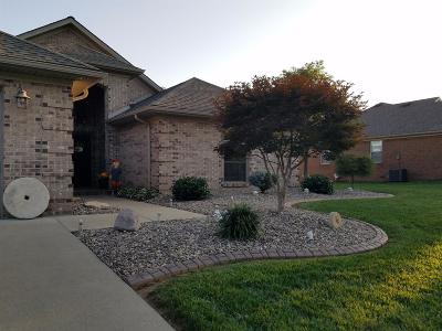 Berea Single Family Home For Sale: 123 Legacy Dr.