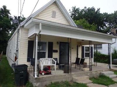 Lexington Multi Family Home For Sale: 451 Chestnut Street