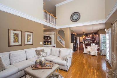 Georgetown Single Family Home For Sale: 111 Birkdale Drive