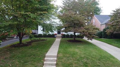 Lexington Single Family Home For Sale: 332 Colony Boulevard