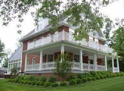 Corbin Single Family Home For Sale: 501 Gordon