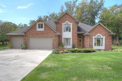 London KY Single Family Home For Sale: $309,900