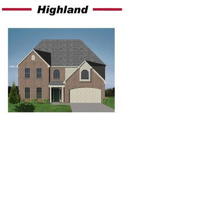 Lexington Single Family Home For Sale: 245 Manitoba Lane
